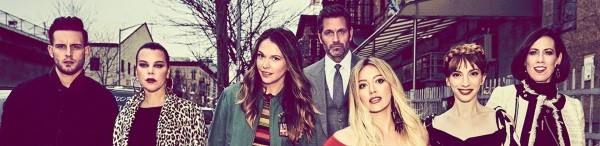 Younger season 5 release