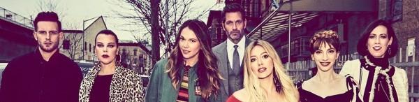Younger season 5 release