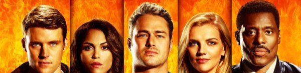 Chicago Fire season 6 premiere date
