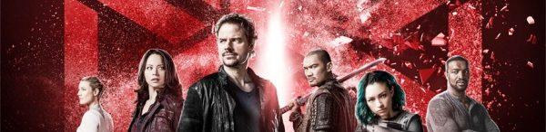 Dark Matter season 4 release