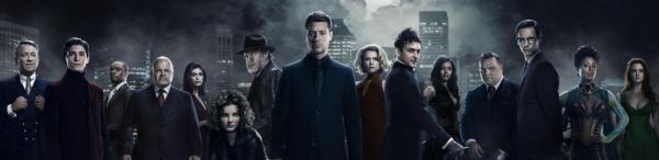 Gotham season 4 premiere date