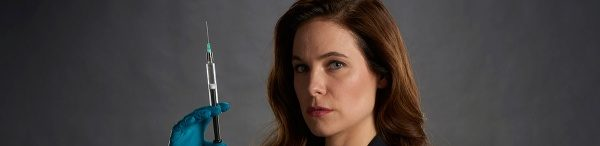 Mary Kills People season 2 start 2018