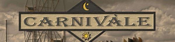 Carnivale season 3 release