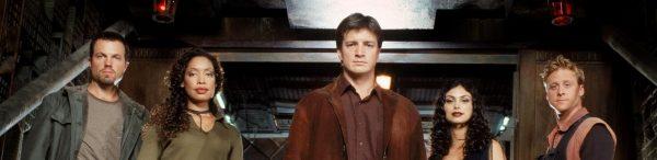 Firefly season 2 release