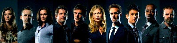 FlashForward season 2 release date revival