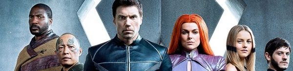 Marvels Inhumans season 2