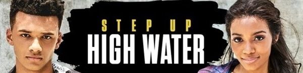 Step Up High Water season 2