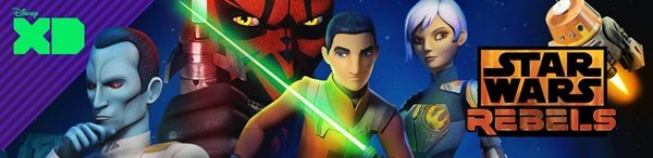 Star Wars Rebels season 5