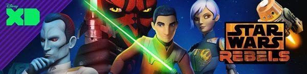 Star Wars Rebels season 5