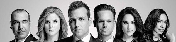 Suits season 8